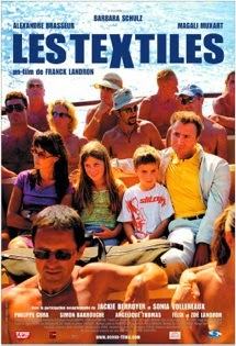 Les Textiles (2004) 0 Nudist movie