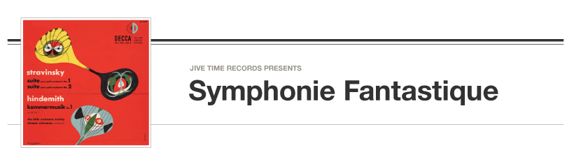 Symphonie Fantastique
