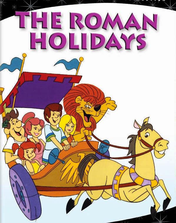 Hanna Barbera All Cartoons