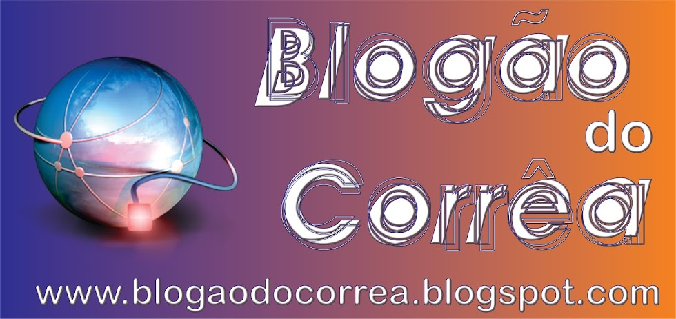 (((Blogão do Corrêa)))