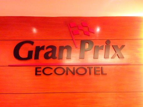 Gran Prix Econotel Cebu