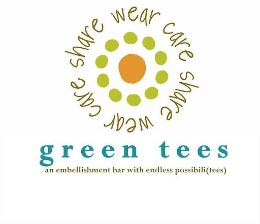 Green Tee Parties