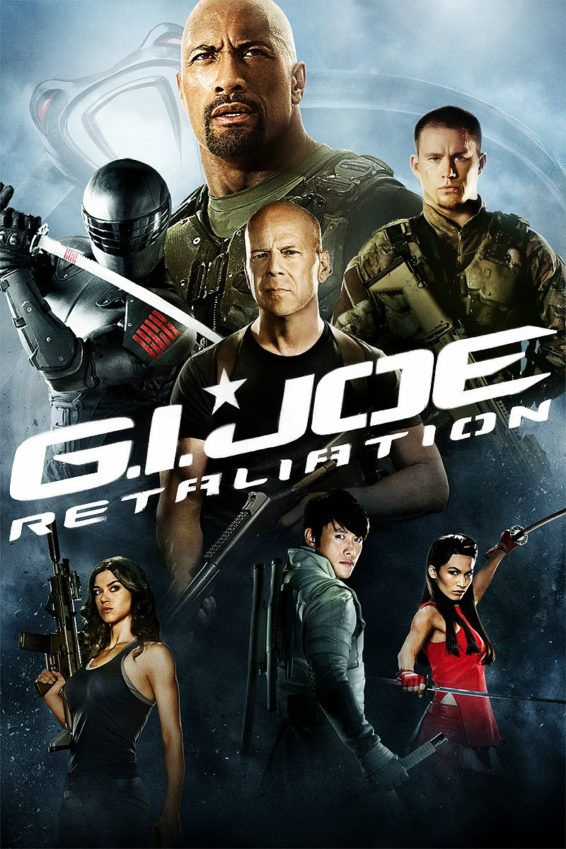 G.I.Joe Retaliation (2013) Full Version