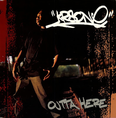 KRS-One – Outta Here (CDS) (1993) (320 kbps)