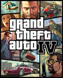 Free Full Version Grand Theft Auto IV