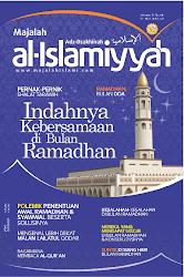 Majalah Adz-Dzakhiirah, Majalah Islamiyyah Manhajiyyah