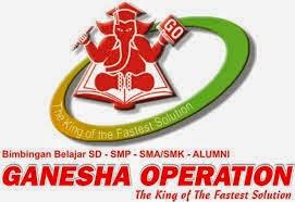 Loker Lowongan Kerja Terbaru Ganesha Operation Bandung 2015