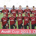 Audi Cup - Milan 1, Sao Paulo 0: The Fountain of Youth