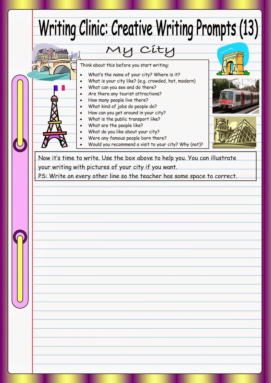 Informal Letter Essay About Hobby  PassengerpostalCf