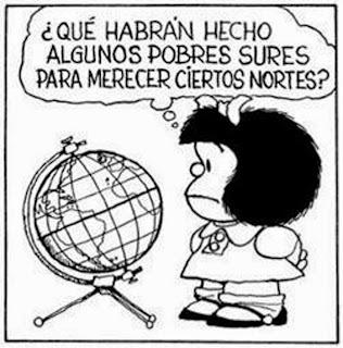 Frases Famosas de Mafalda, parte 5