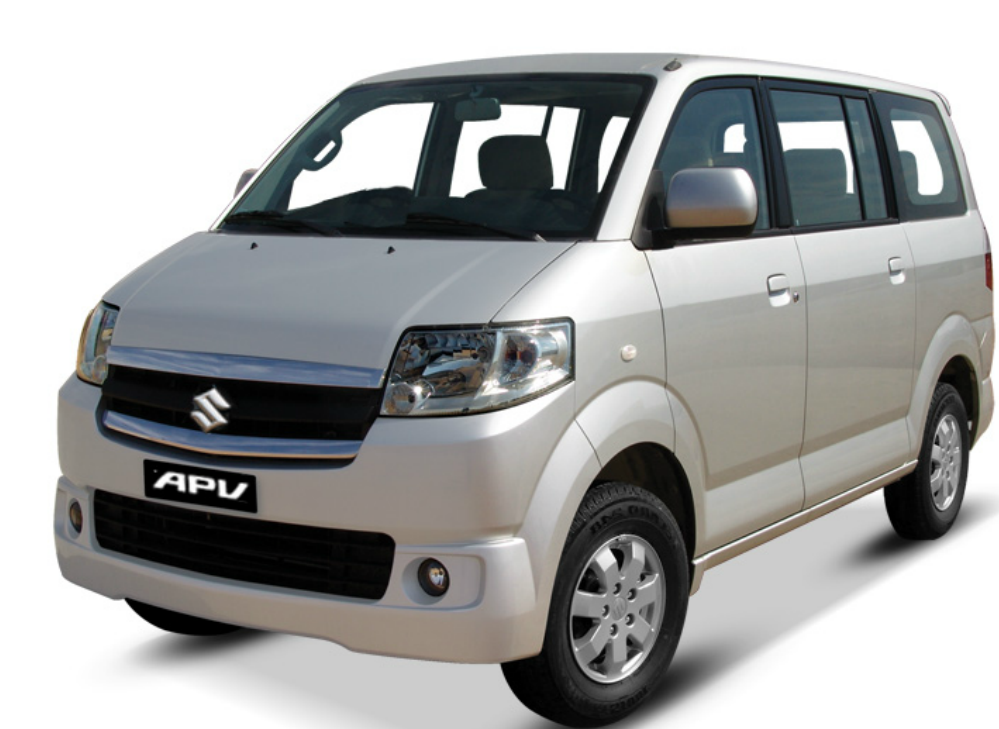 THE ULTIMATE USED CAR GUIDE  Car Profiles   Suzuki APV