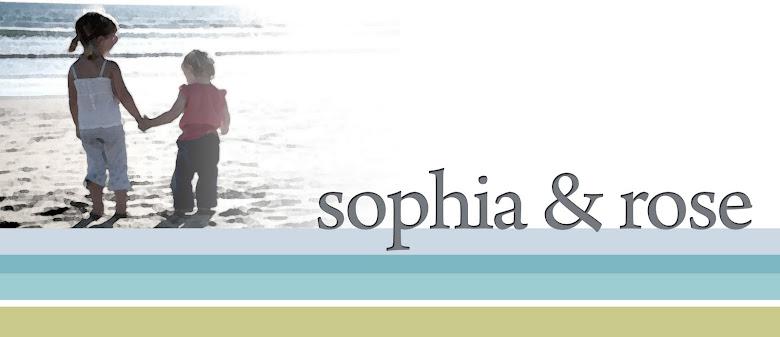 sophia & rose