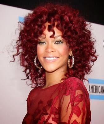 tonos para cabello rojo todo belleza