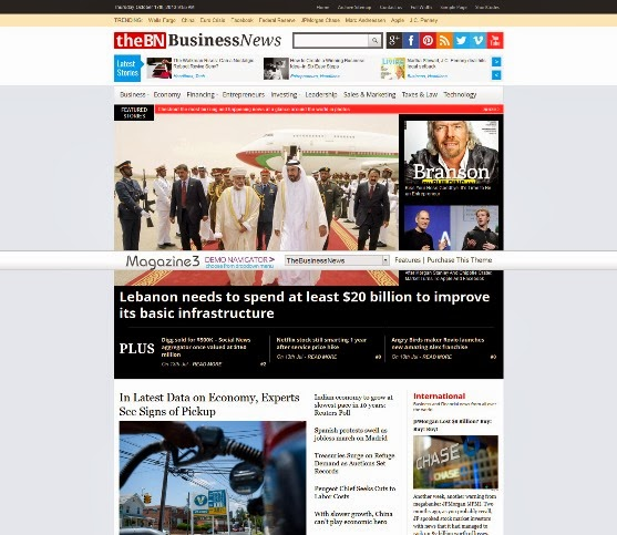 TheBusinessNews