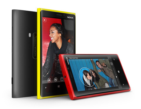 Harga Nokia Lumia Terbaru Februari 2013