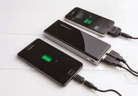 Tips Aman Charge Gadget