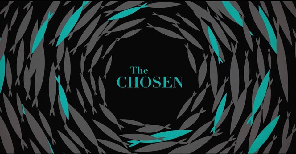 The Chosen TV Show