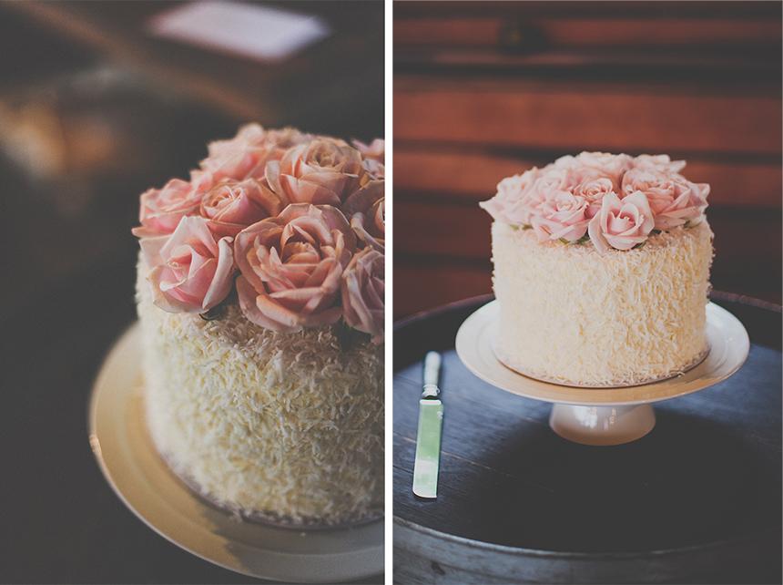 coconut wedding cake melbourne