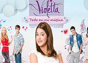 Violetta Todo en mi musica