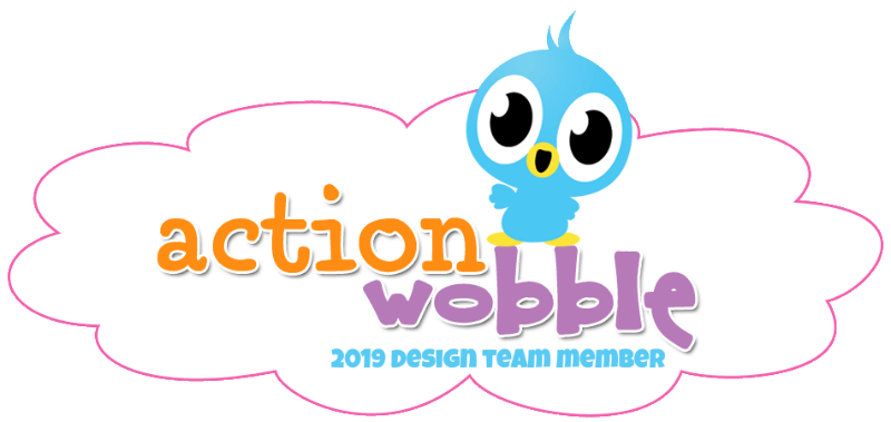 2019 Action Wobble Design Team Member