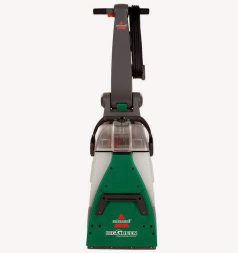 best rental carpet cleaning machine