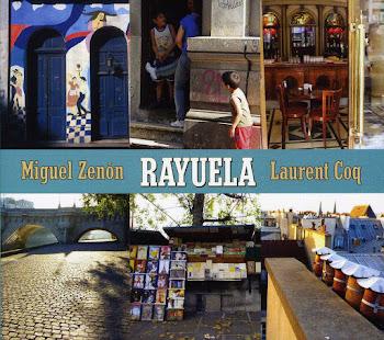 Miguel Zenon - Rayuela