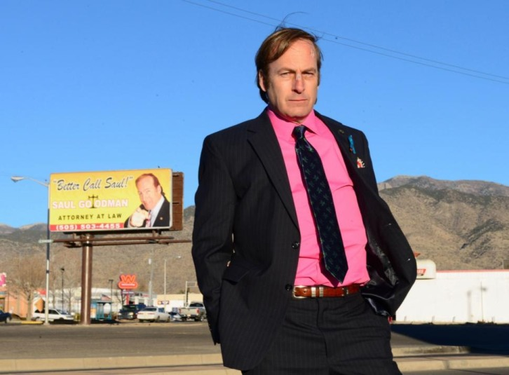 Better Call Saul - Timeline Revealed