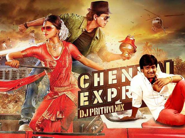 Chennai Express 2013 Hindi Movie Watch Online Free