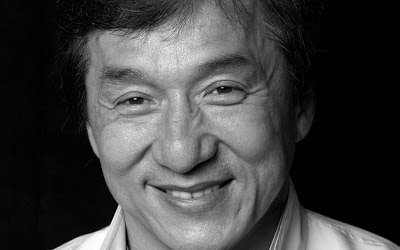 Os Mercenários 3 Jackie Chan