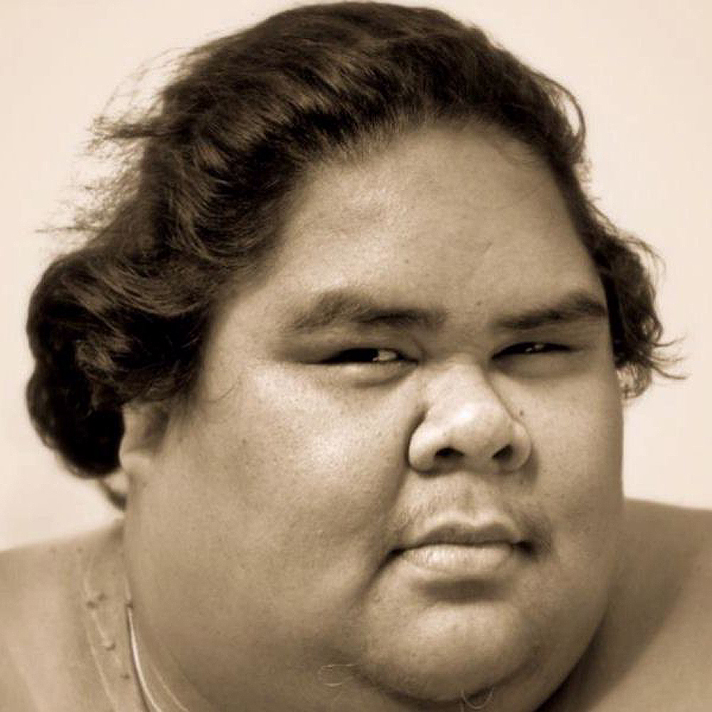 Israel Kamakawiwoʻole Hairstyle Men Hair Styles Collection