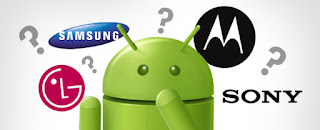 atualizar android