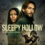Sleepy Hollow: The Complete First Season Blu-ray Review