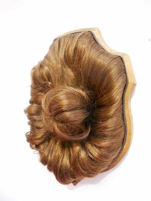 """La chevelure"" 2013 Cheveux, Son ""La chevelure"" De Maupassant 1884."