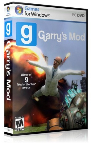 Garry´s Mod 11 Digital Zone PC Full Español