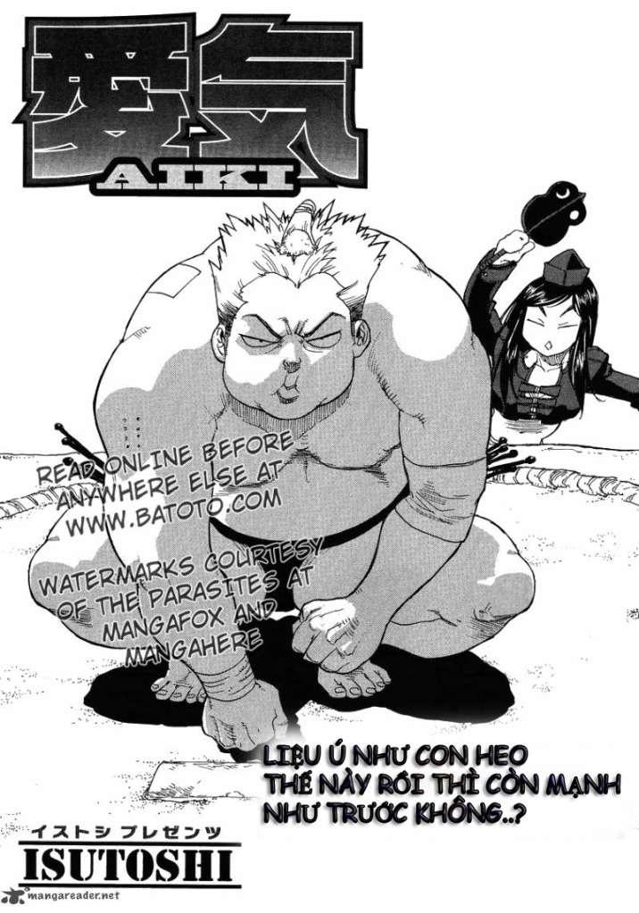 Aiki chap 84 - Trang 1