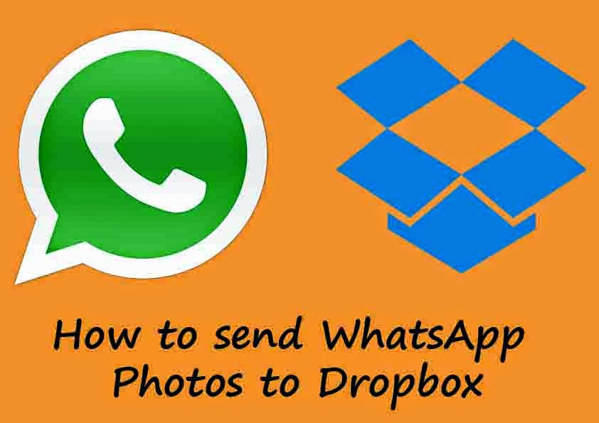 How to Download WhatsApp images to Computer