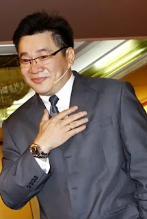 Hendrik Lim, MBA