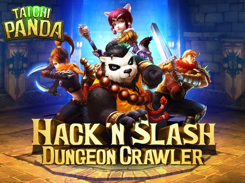 Download Game Taichi Panda Latest for Android