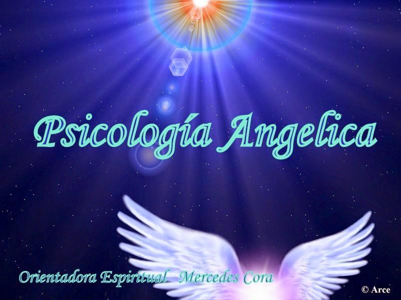 Psicología Angelica