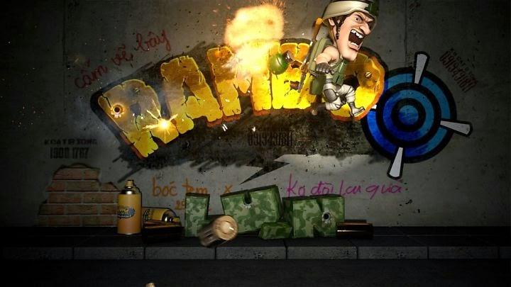 tai game rambo lun crack 2013