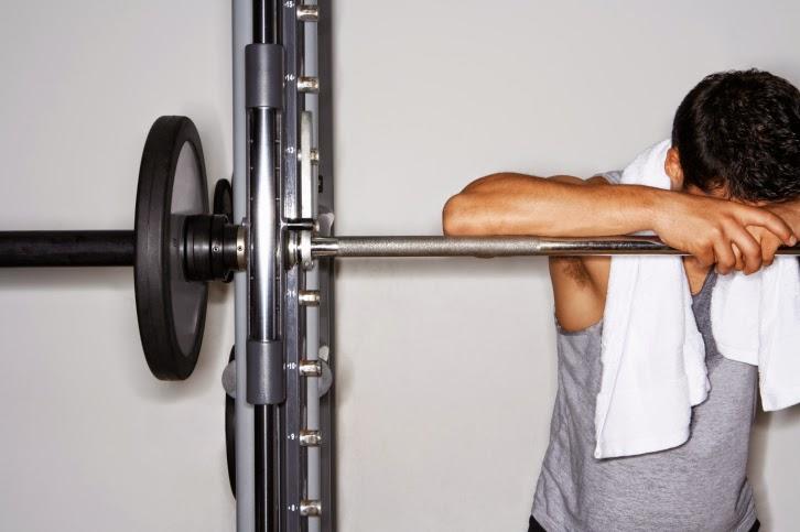 Cara Mencegah nyeri Otot Setelah Fitnes