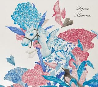 Lupeux - Memories