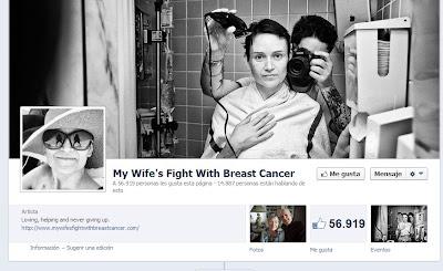 Página de seguidores en Facebook de la iniciativa