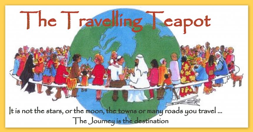 The TRavelling Teapot