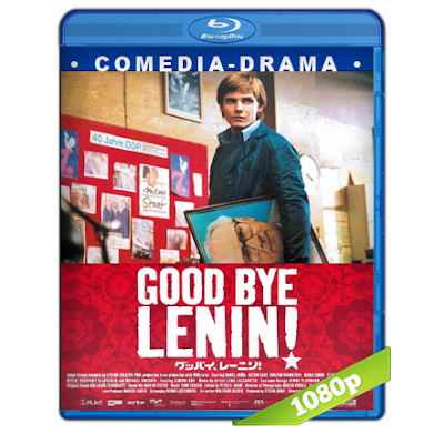 Adios A Lenin (2003) BRRip Full 1080p Audio Dual Castellano-Aleman 5.1