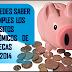 Ya podéis consultar si cumplís con los requisitos económicos de las becas mec del próximo curso 2013/2014. - Declaración Irpf.