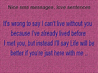 The New Most Beautiful Love Sms Collection Of And Romantic Messages World Sentence