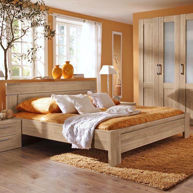 Dormitorios naranjas dormitorios con estilo for Conjunto habitacion matrimonio