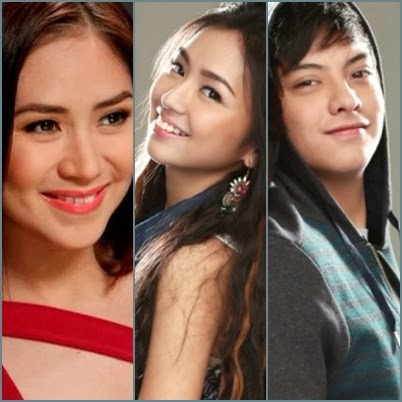 What's in store for Sarah Geronimo, Kathryn Bernardo and Daniel Padilla this 2014?