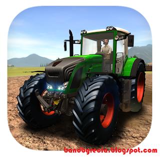 Farmer Sim 2015 Mod Apk v1.3.0